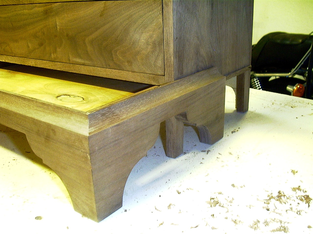 Jewelry case for Hidden jewelry drawer